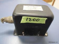 ComTek Synchro Amplifier P/N 84EB001 s/n 046 (AR)