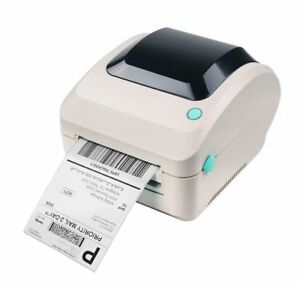 Arkscan 2054A USB Shipping Label Printer for Windows & Mac, support Amazon ebay