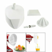 Juice Attachment For Kitchenaid JE Citrus Juicer Stand Mixer Attachment Reamer