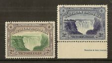 Southern Rhodesia Victoria Falls MNH