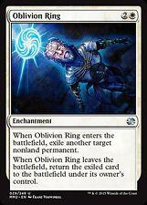 *MRM* ENG FOIL Cercle de l'oubli (Oblivion Ring) MTG MM2