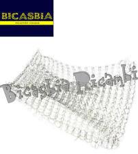 8752 - RETINA SCATOLA FILTRO ARIA CARBURATORE 16 10 16 16 VESPA 50 SPECIAL R L N