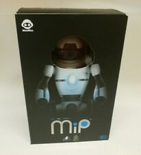 MiP Toy Robot MIB Unused GestureSense WowWee White in Box