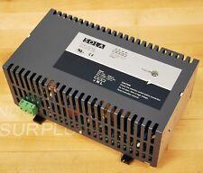 Sola SFL12-24-100 Power Supply, 115/2630 VAC 50/60HZ Input 24VDC 12 Amp Output