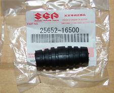 SUZUKI GEAR SHIFTER RUBBER GT750 MT50 T125 T250 T350 T500 TS50 TS125 25652-03201