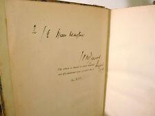 Cucina - Brillat-Savarin : The Physiology of Taste 1925 Machen London Limited ed