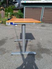 height adjustable standing desk for laptop