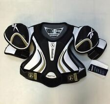 Reebok SC874 hockey shoulder chest pads senior small new ice pad Crosby Jofa 5K