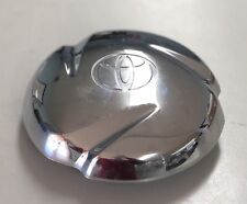 2000-2009 TOYOTA TUNDRA SEQUOIA Wheel Hub Center Cap CHROME