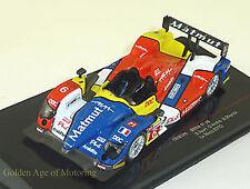 IXO 1:43 Oreca 01 #6 Le Mans 2010 Ayari/Andre LMM184