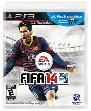 NEW FIFA Soccer 14  (Sony Playstation 3, 2013)