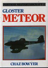 Gloster Meteor (Postwar Military Aircraft 2) - New Copy