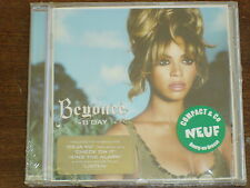 BEYONCE B' Day CD NEUF
