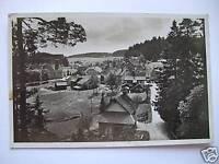 Ansichtskarte Friedenweiler im Schwarzwald 1935?
