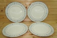 "Minton Beaumaris  (4) Dinner Plates, 10 3/4"""