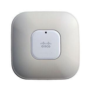 Cisco Aironet 1142N Dualband Access Point AIR-LAP1142N-E-K9 inkl. Wandhalterung