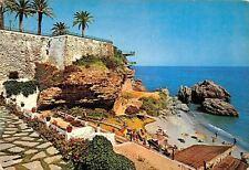 Spain Nerja (Costa del Sol) Un bello rincon A beautiful spot