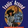 SLIM DUSTY & JOY McKEAN Foolin' Around CD BRAND NEW