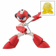 Action Dash Rockman 2  Cut Man Figure  NEW        US SELLER
