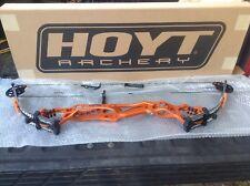 Hoyt Podium Elite compound target bow