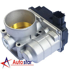 New Genuine Throttle Body With Sensors 16119-AE013 For Nissan Altima Sentra 2.5L