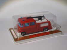 Mercedes Van/Wagon Fire Engine - Ref 258 New Blister per 1/70 Sandy Cheerleader
