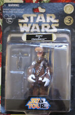Disney World 2009 Star Wars Goofy As Chewbacca Star Tours Figure Parks Exclusive