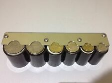 AUSTRALIAN COIN / CHANGE HOLDER DISPENSER FOR TAXI CAB BUS MARKET TRUCK - TAIWAN