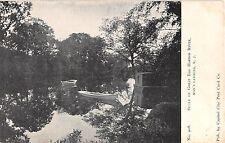 c.1905 Great Egg Harbor River May's Landing NJ post card Mays
