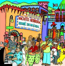 Bembé en Mi Casa by Nachito Herrera (CD, Feb-2005, CD Baby (distributor))
