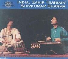 NEW World Network Series, Vol. 1: India- Raga Purya Kalyan (Audio CD)