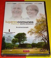 LUGARES COMUNES - Adolfo Aristarain 2002 - Precintada