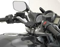 SW-MOTECH Vibration-Damped Quick Release GPS Mounting Base For Yamaha FJR1300