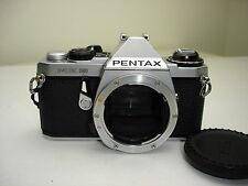 Pentax ME Super 35mm SLR Film Camera Body Only  SN3164722