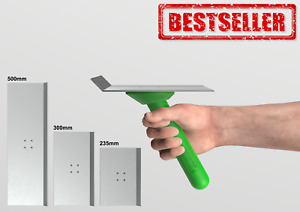 The Pointsman - 300mm - Hawk or Brick Pointing Hand Tool TOP BUY TRADE *DIY*
