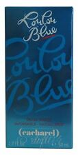 cacharel Lou Lou Blue 50ml Eau de Toilette Spray NEU/OVP Rar