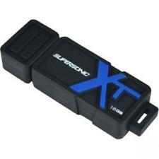 Patriot Memory 16GB Supersonic Boost XT USB 3.0 Flash Drive