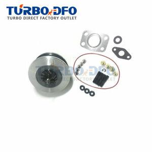 Cartridge CHRA GT1544V turbo for Citroen for Peugeot 1.6 HDI 110 - 9660641380