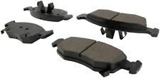 Disc Brake Pad Set Front Centric 105.15680