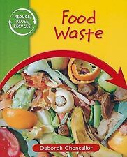 Food Waste (Reduce