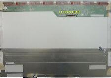 "NEW TOSHIBA QOSMIO X500-10Q 18.4"" LAPTOP LCD SCREEN GLOSSY DUAL LAMP"