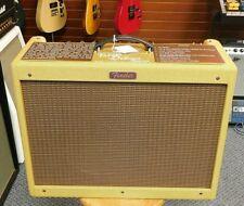 "2021 Fender Blues Deluxe 1x12"" 40-Watt Tube Reissue Tweed Combo Amp! NO RESERVE!"