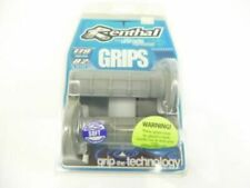 Renthal Throttle Tube and Grip RG015