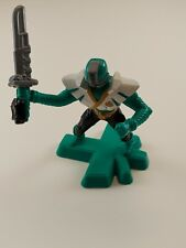 Bandai Power Rangers Super Samurai Green Action Figure