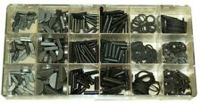 460 Pc. Mixed Shop Assortment High Quality Fastener Barn SA99