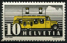 Switzerland 1937 SG#380 Mobile PO MNH #D45828
