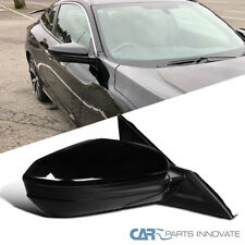 For 16-18 Honda Civic Power Heated 5 Pin Passenger Right Fold View Side Mirror