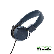 WeSC Piston Street On Ear Stereo Headphones with Mic Navy OS RT: $73 £40 50€