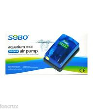 Sobo Aquarium Air Pump SB548A