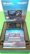 Sirius Xm Radio Onyx Satellite Radio Xdnx1H1